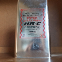 Астра Робот HR-C 10W-40