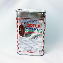 Тормозная жидкость Тотек Факториал