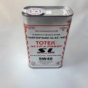 Масло Тотек Астра Робот SL 5W-40